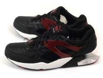 Zapatos Negro Tienda Puma Rojo Blanco De Neopreno R698 Mesh Y1q6q5wr