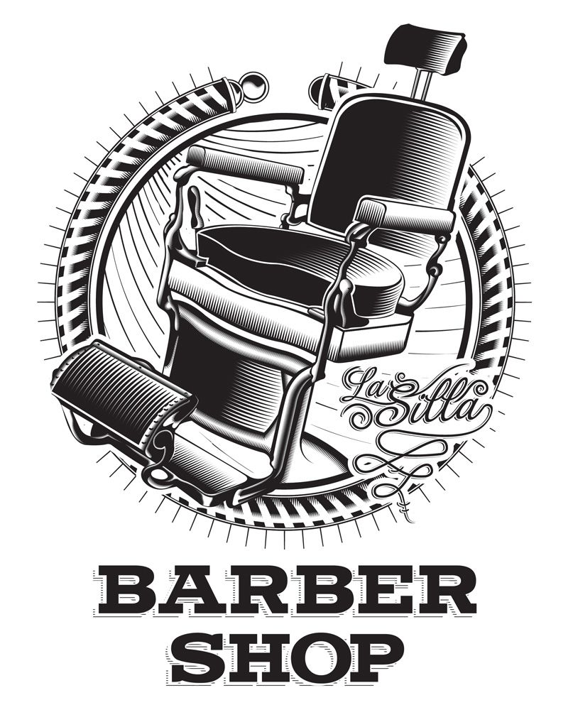 Barber Vector Google Search Barber Shop Poster Pinterest