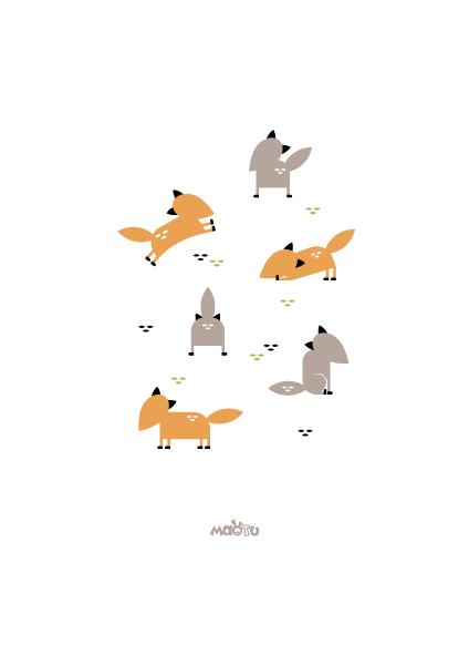 Maotu 毛兔 - Google+