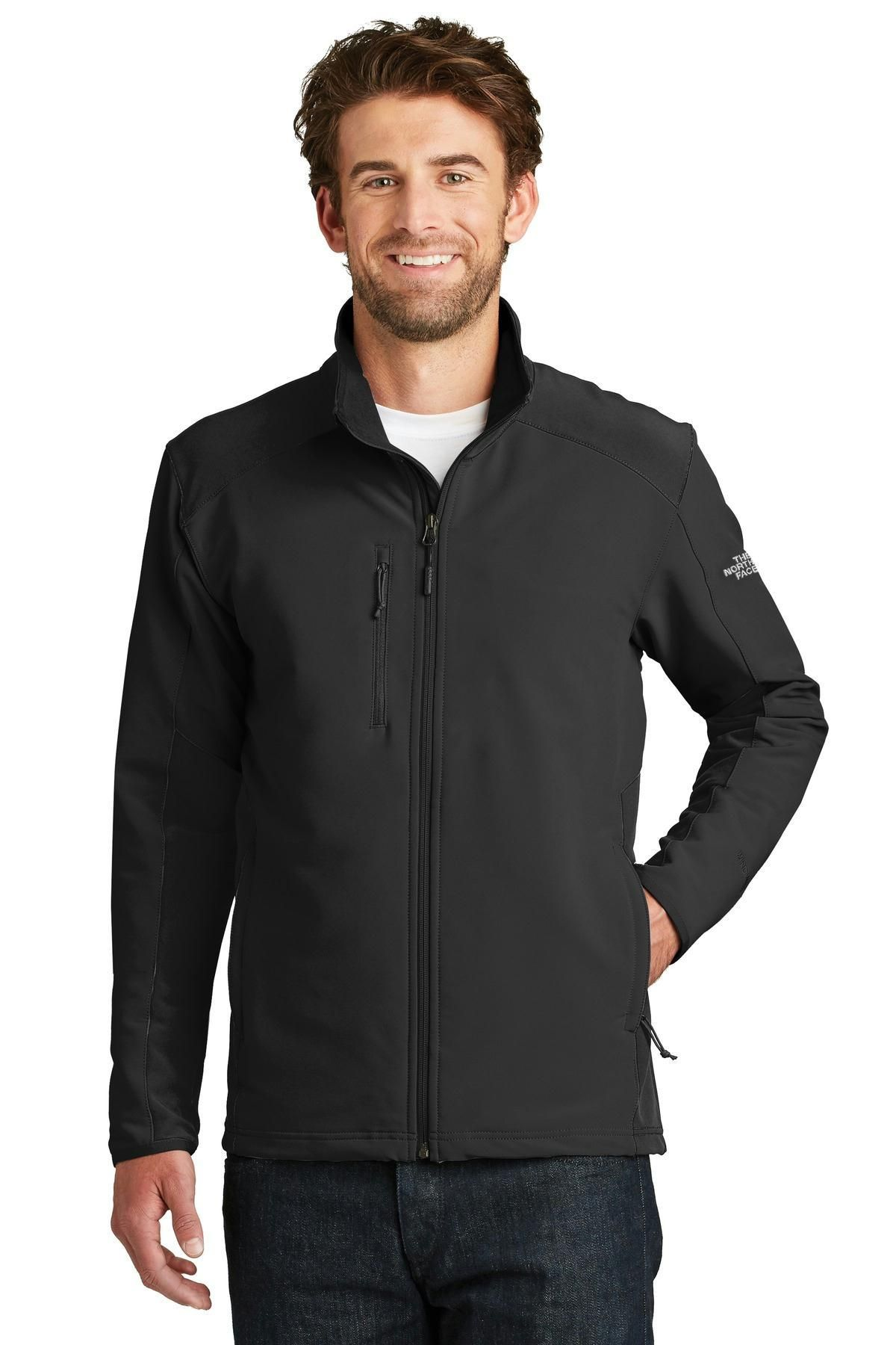 90774e4050 The North Face Tech Stretch Soft Shell Jacket. NF0A3LGV | Products ...