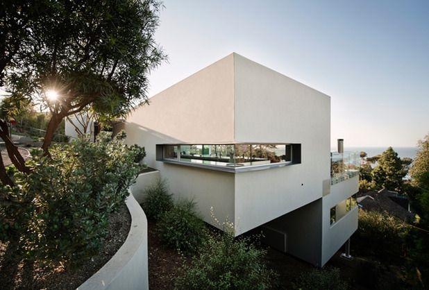 Casa Diagonal Residence - San Diego Home Tours, Day 2  Photo: Dennis Viera