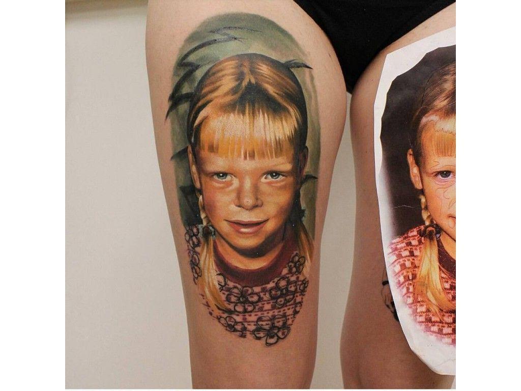 Monster ink tattoo fest artists