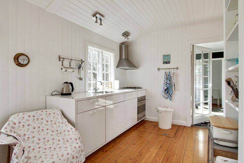 indretning-sommerhus-indretning-boligindretning-boligstylist-koekken ...