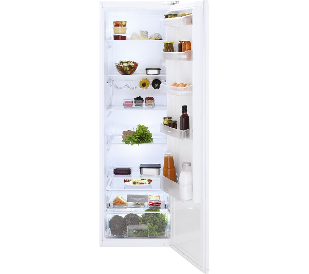 Buy BEKO BL77 Integrated Tall Fridge Free Delivery