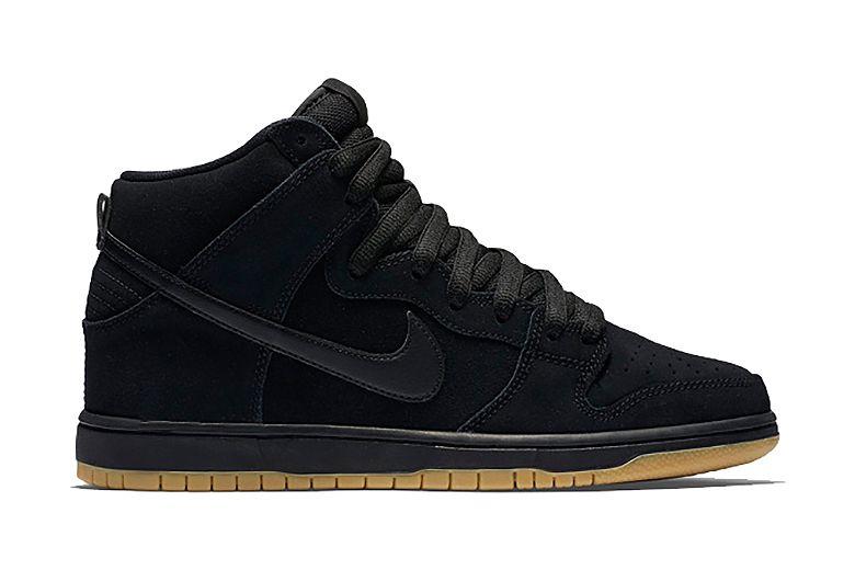 Nike Dunk Sb Gencives Noires Liquidations nouveaux styles rlOrPsnh