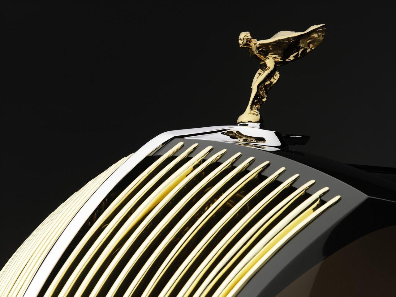 1939 47 Rolls Royce Phantom Iii Vutotal Cabriolet Rolls Royce