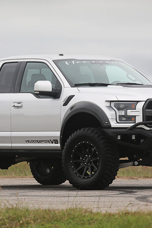 2019 Hennessey Velociraptor V8 Truck Ford Trucks Trucks Lifted Ford Truck