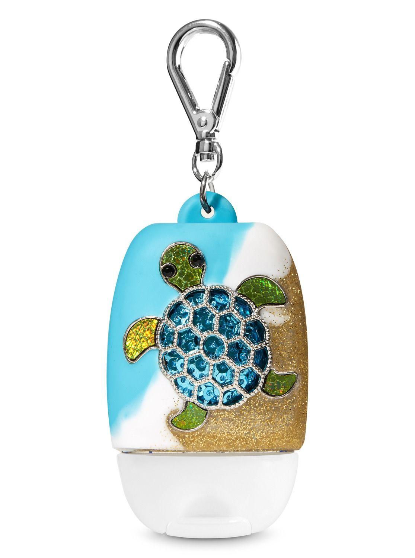 Turtle Pocketbac Holder By Bath Body Works Bath And Body Shop