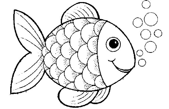 40 malvorlage fisch a4  ausmalbilder fische malvorlage