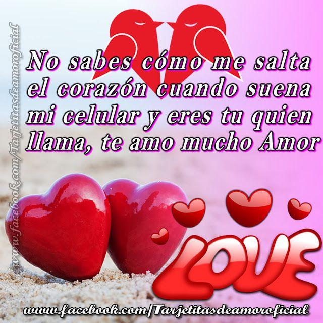 Te Amo Porque Tu Llenas Mi Vida De Paz Y Anhelo Porque Tu Eres Mi Vida Y Mi Frases De Amantes Secretos Frases De Te Amo Feliz Noche Amor