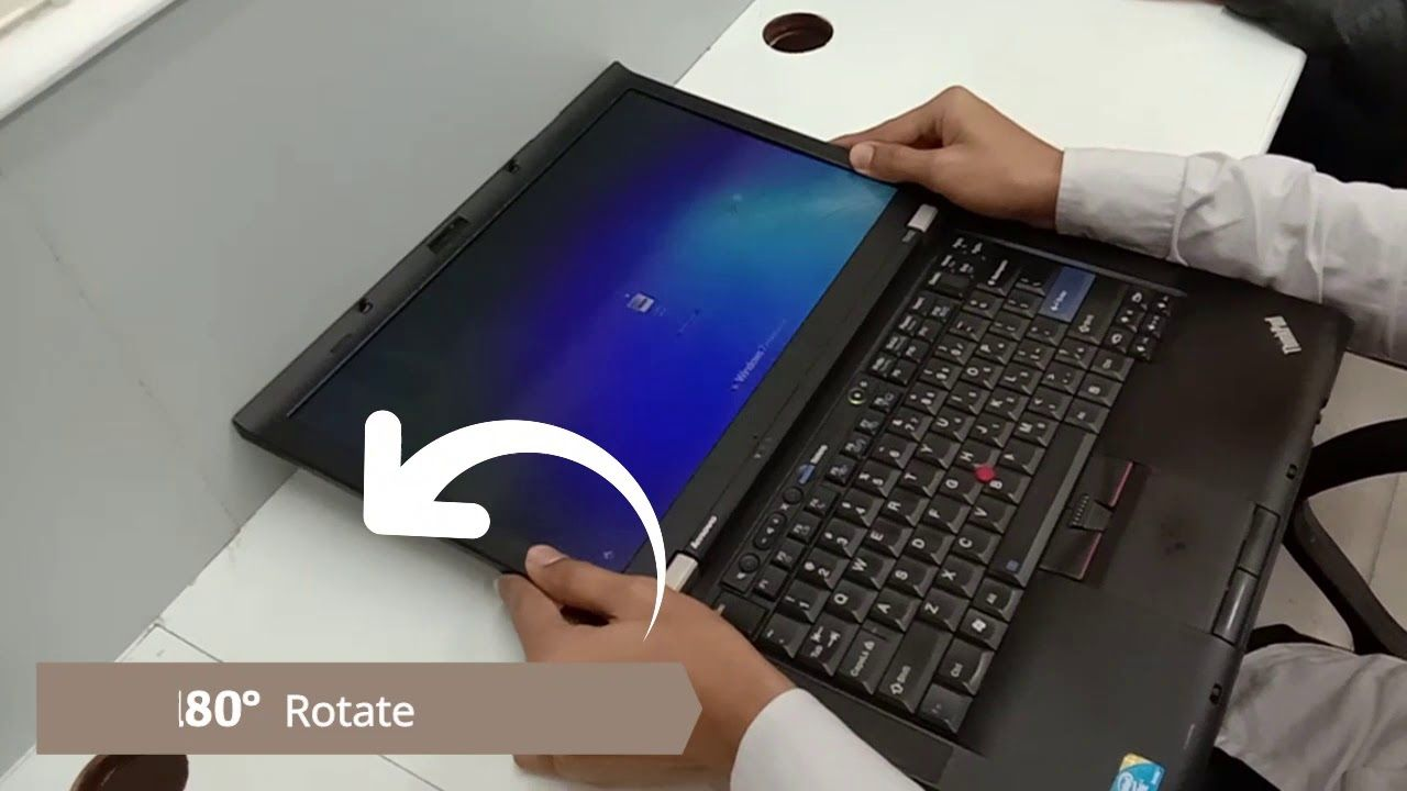 Lenovo Thinkpad T410 Video OverView in 2020 Lenovo
