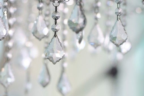 Spray Entire Chandelier And Let Drip Onto Drop Cloth Rinse By Spraying With Straight Distilled Water Cover Bulbs Plastic Baggies