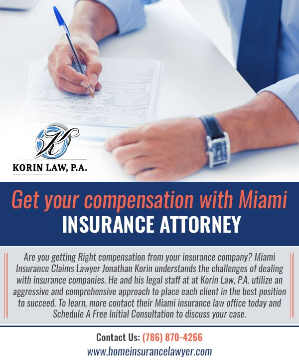Receive The Proper Amount Of Compensation To Pay For Your