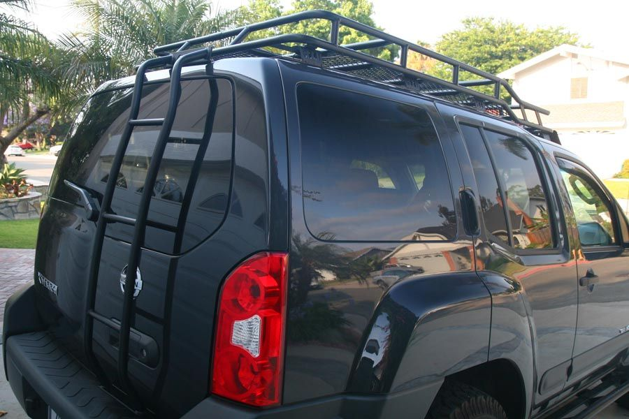 Xterra Roof Rack Gobi Google Search Building A Shed Roof Metal Roof Aluminum Roof
