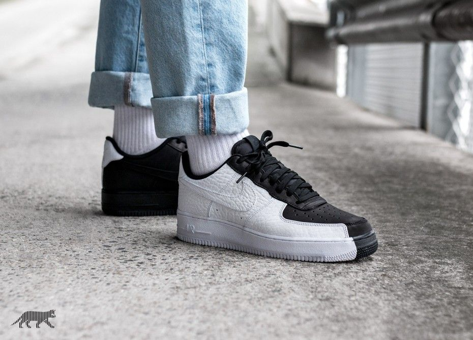 Air Force 1 Low Premium 'Denim'
