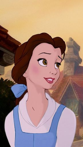 We can't all be as well-rounded as Belle was.