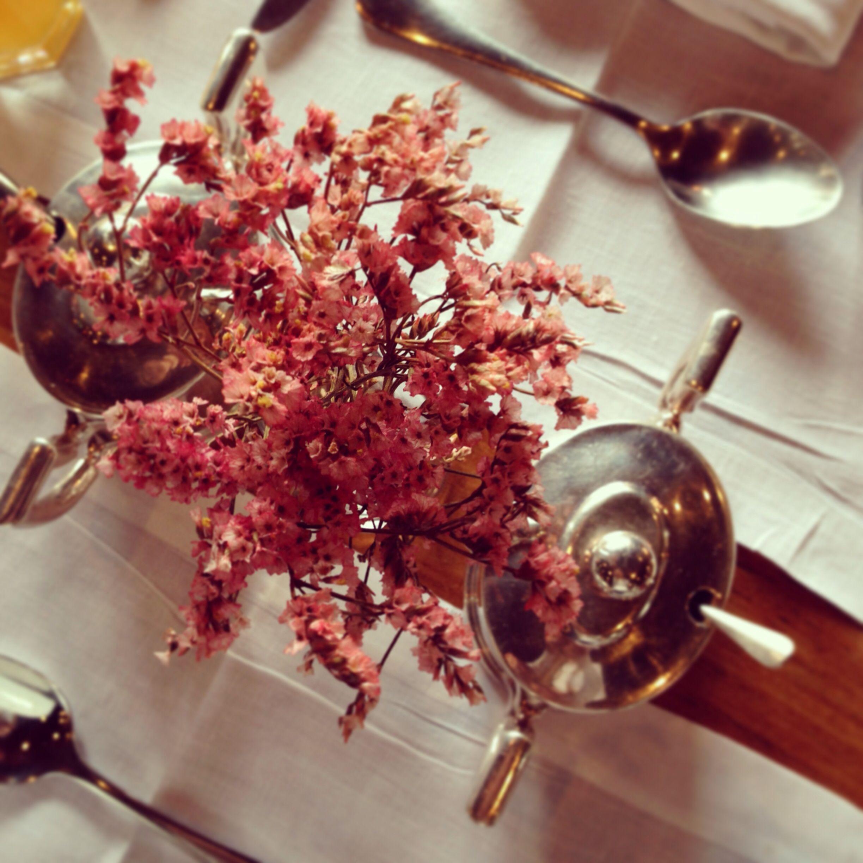 Beautiful breakfast tables in The Fasano, La Barra, Punta del Este, Uruguay.   #breakfast #table #silverware #fasano #labarra #puntadeleste #punta #luxury