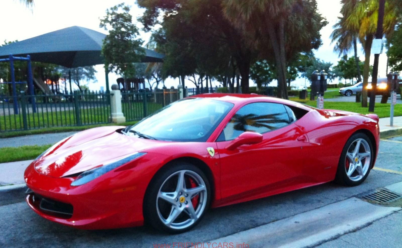 cool ferrari 458 italia white red interior car images hd
