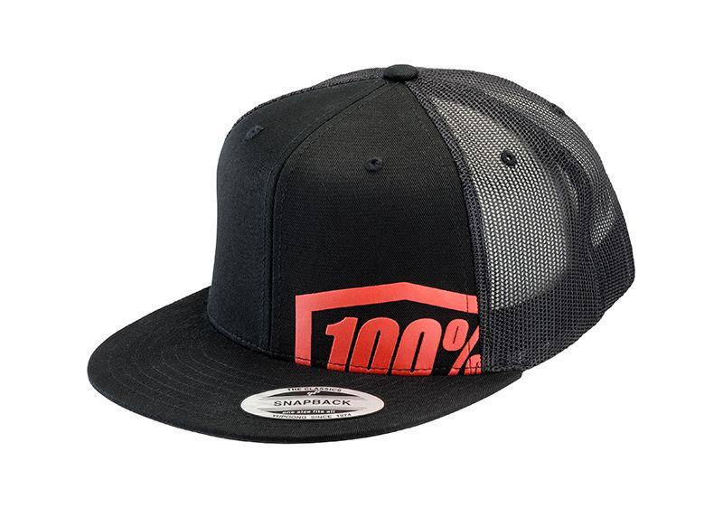 Factory Effex Suzuki GSXR Logo Black Grey Flex-Fit Hat Cap Adult Licensed NEW