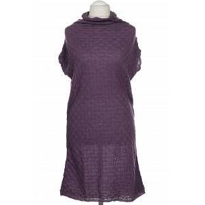 Custo Barcelona Damen Kleid lila kein Etikett INT M