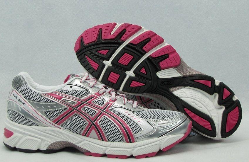 asics Gel-1160 GS Junior Girls Shoes