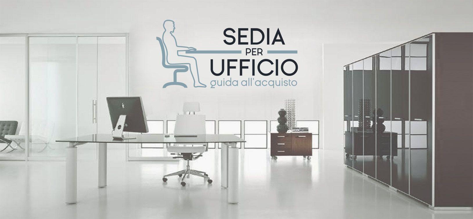 Le Migliori Sedie Da Ufficio Recensioni E Guide All