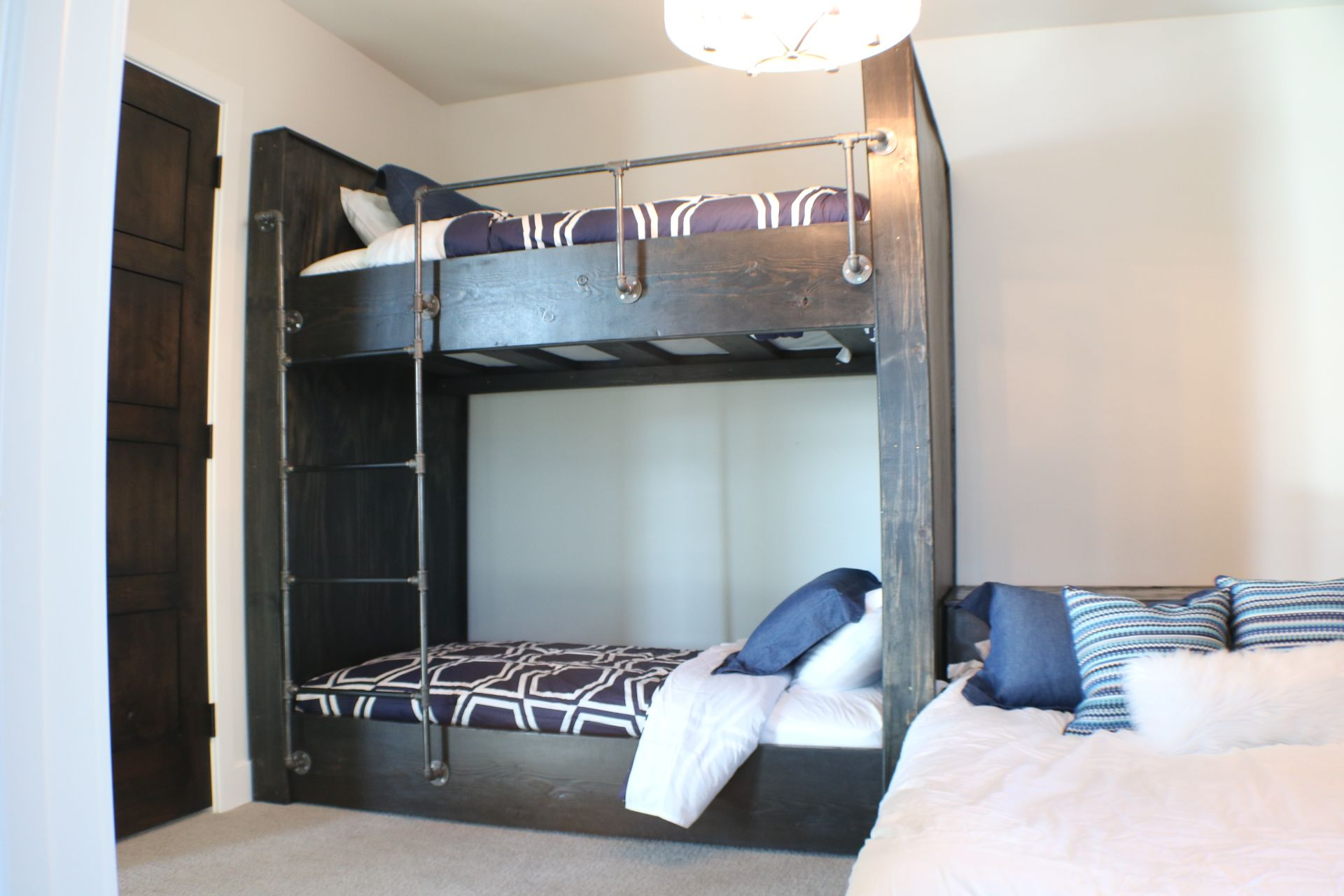 Best Custom Bunk Bed From Parkcitybunkbeds Com Nationwide 400 x 300