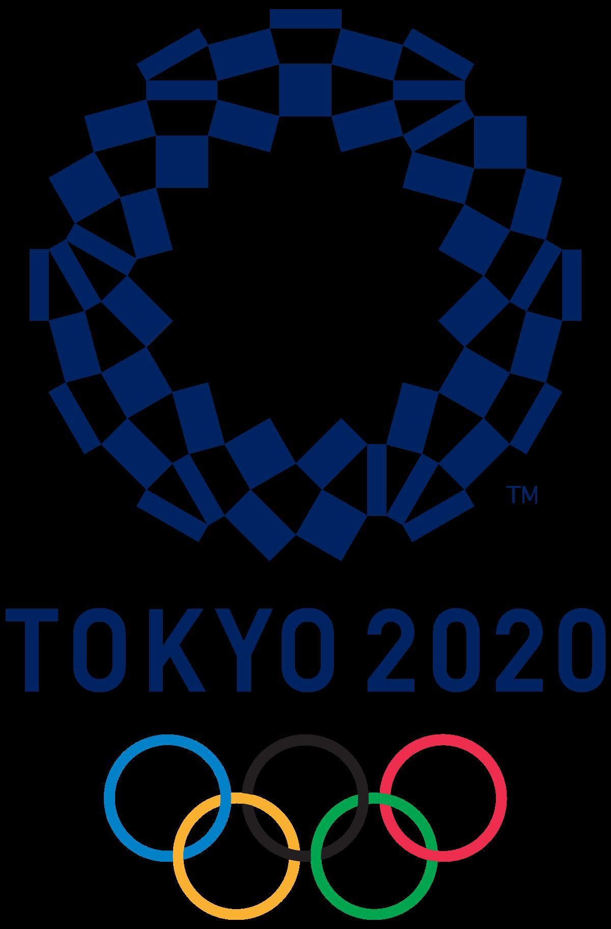 2020 Summer Olympics Logo Juegos Olimpicos De Tokio 2020 Wikipedia La Enciclopedia Libre Juegos Olimpicos Juegos Olimpicos De Verano Juegos Olimpicos 2020