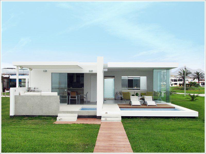Beach House Designs Great 20 Palabritas Beach House Design [Pictures01] |  HomeExteriorInterior