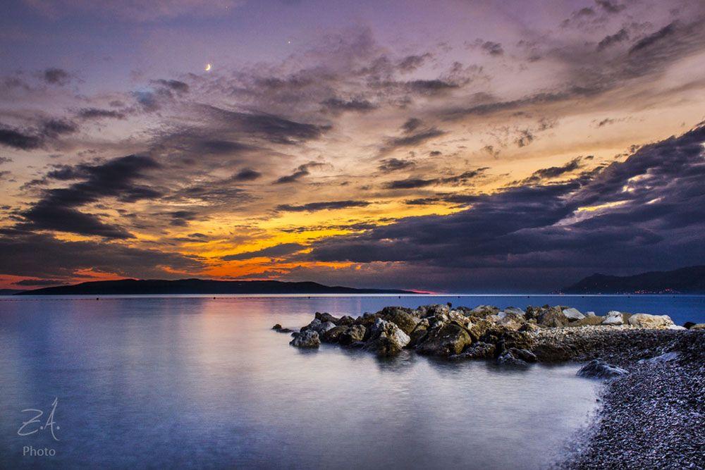 Makarska Horvatorszag