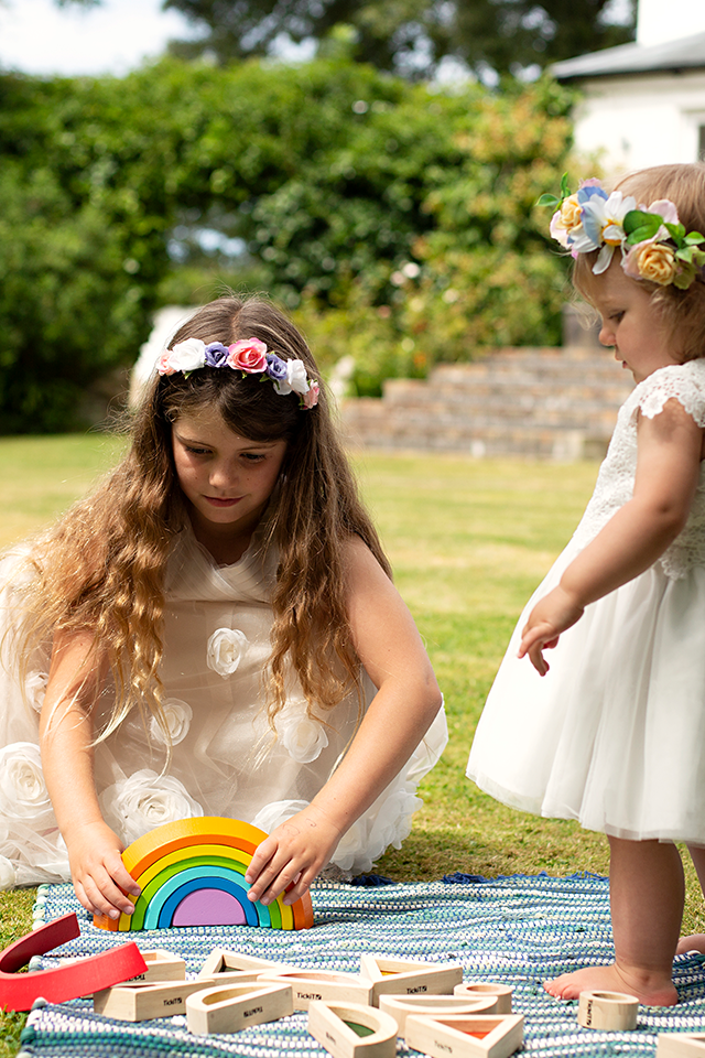 Photo of Why You Should Book Wedding Childcare | A Stress Free Small Wedding in Cornwall …