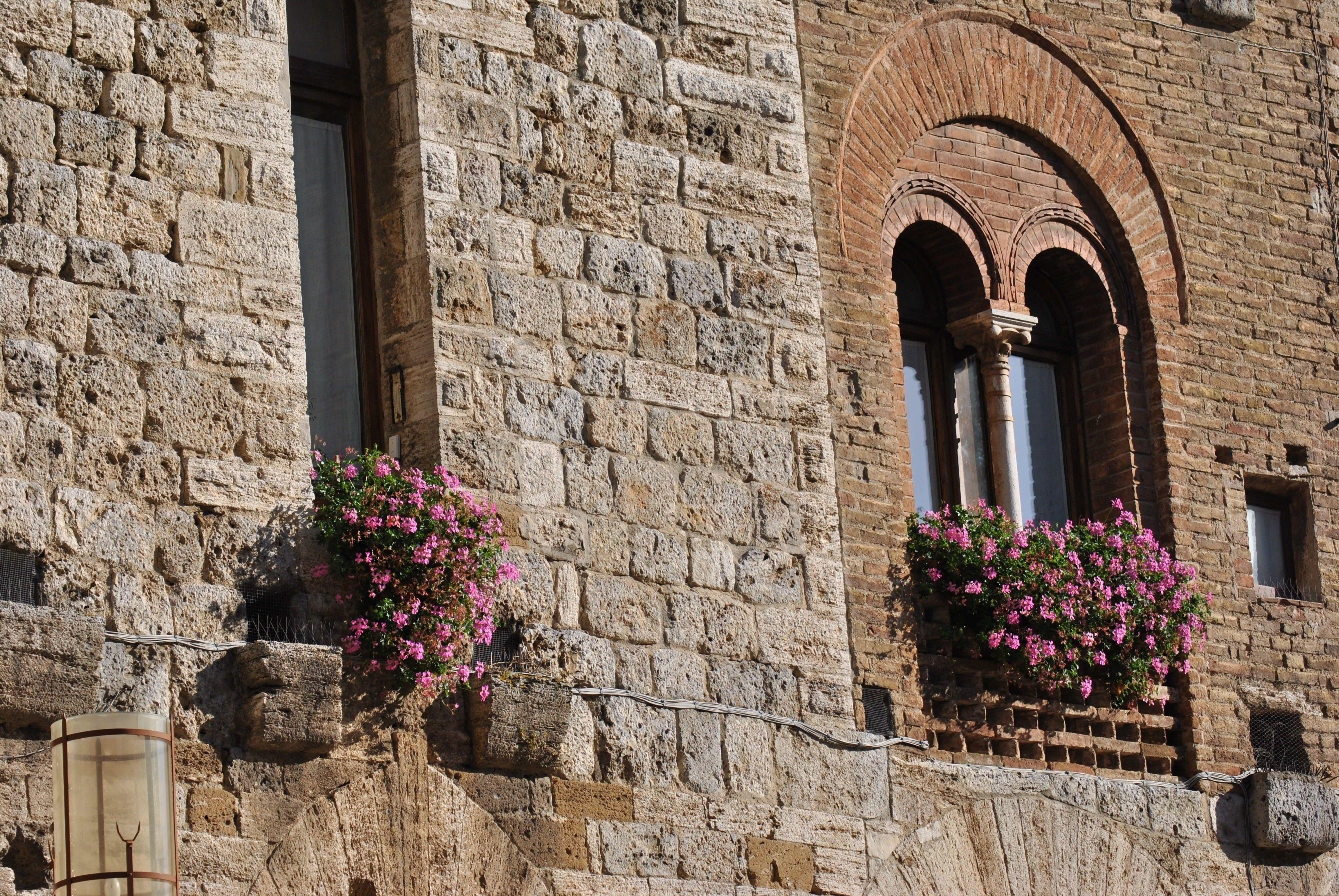 San Gimignano / Toscane / Italy