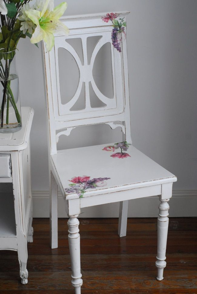 image detail for chic shabby chic muebles