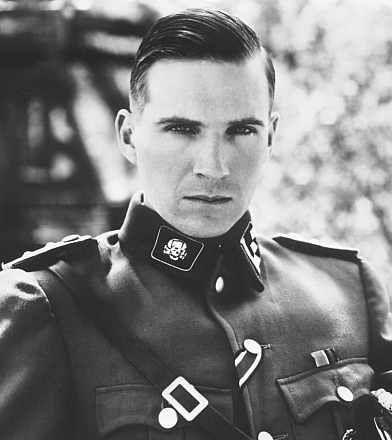 Haarschnitt nazi Nazis in