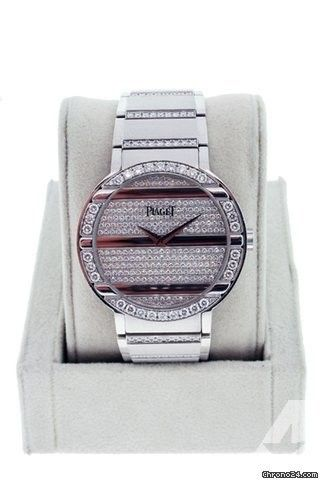 f777ed596df Piaget Polo G0A29018 25th Anniversary Edition