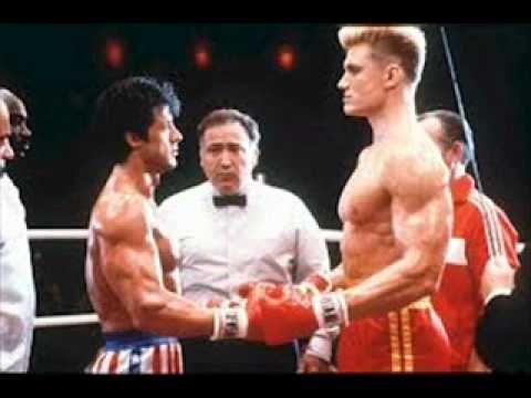 Howard Sterns Fights--Round 3