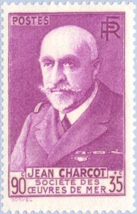Jean-Baptiste Charcot. Society of Sea Works
