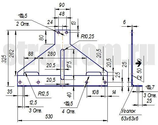 Вязание игрушек спицами схемы с подробным описанием 824