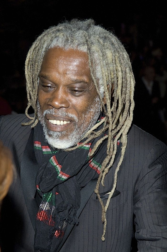 billy ocean - photo #45