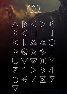 23 typographies « light » super fines à télécharger on Les belles ressources ! print - web - digital curated by Christophe