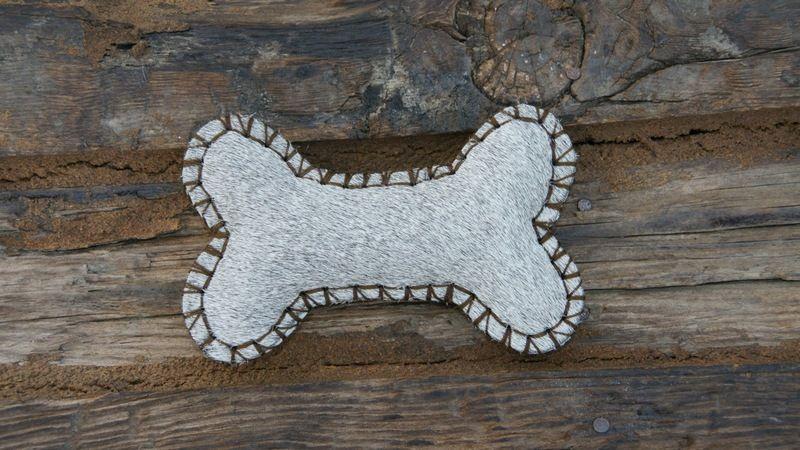 Little Chewy von Cleo pet design auf DaWanda.com