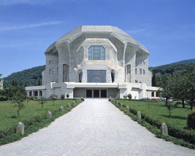 Rovereto. Il Mart rievoca Rudolf Steiner