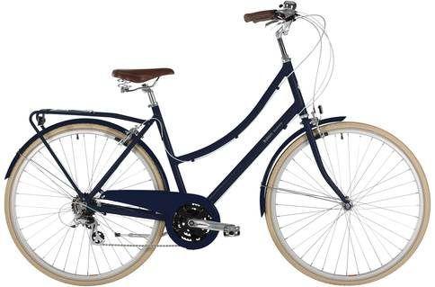 Bobbin Bicycles Brownie Luxe 2017 Womens Hybrid Bike Bicycle