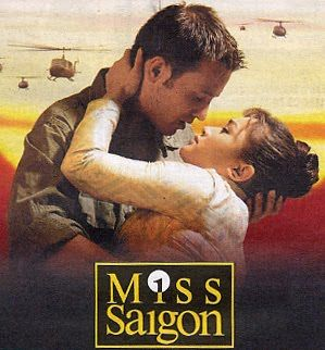 Miss Saigon, please start touring again