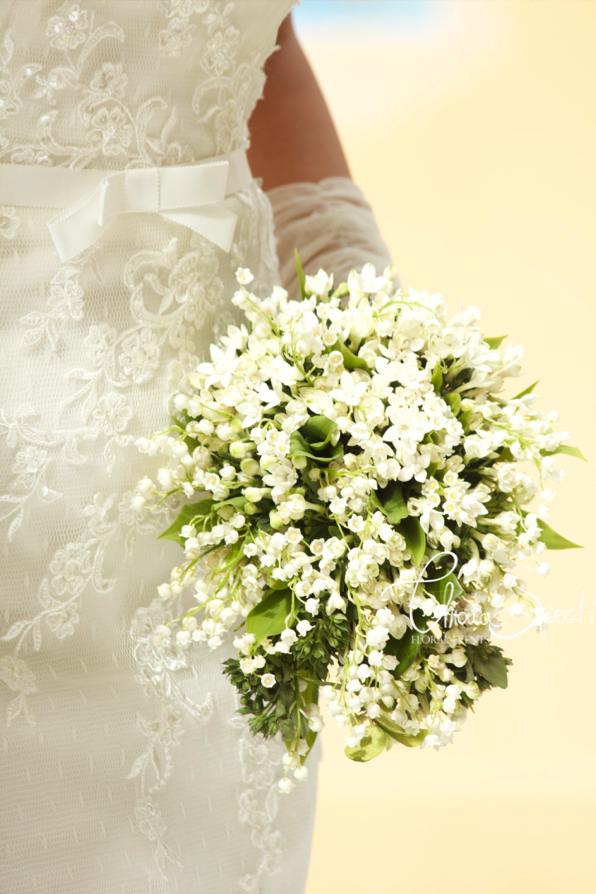 Bouquet Sposa Mughetto.Pin Su Bouquet