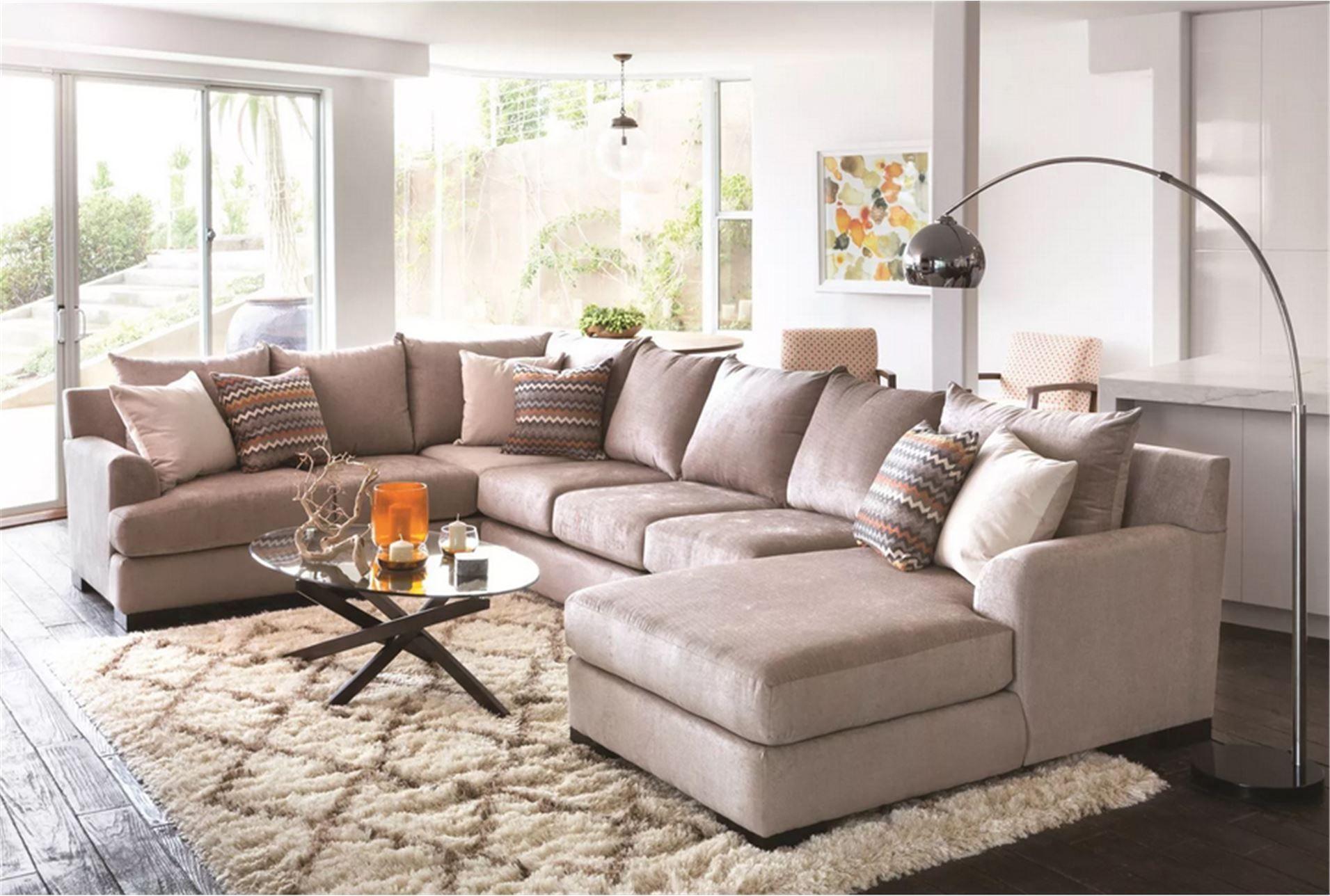 Ellison 3 Piece Sectional Signature Couch Pinterest