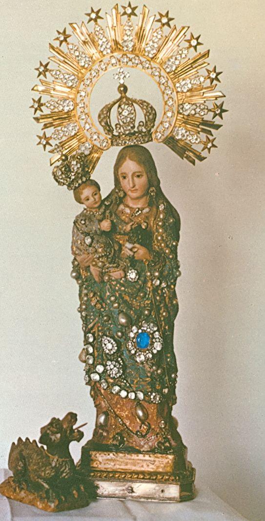NUESTRA SEÑORA DE LOURDES...: MADRE DEL OLVIDO...