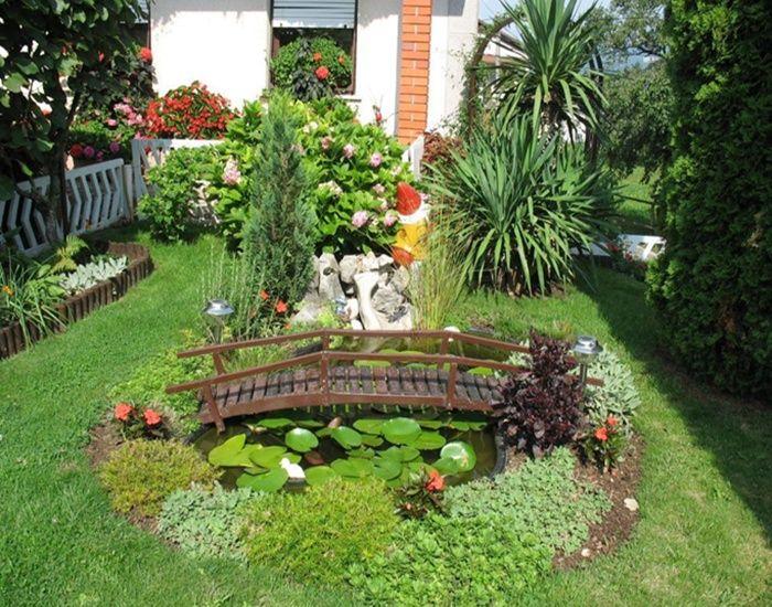 stunning haus und garten ideen images - home design ideas - milbank.us - Haus Und Garten Ideen