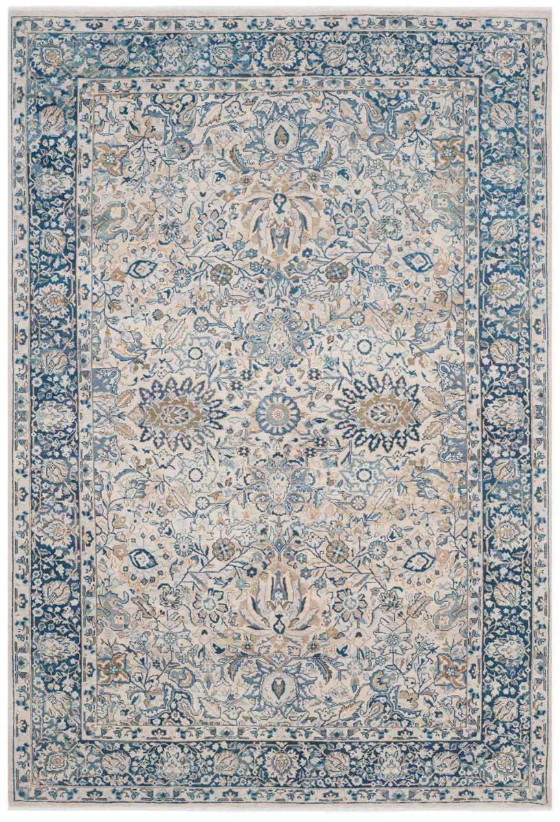 Ralph Lauren Imogen Rlr8285a Lago Blue Area Rug In 2021 Area Rugs Simple Carpets Rugs