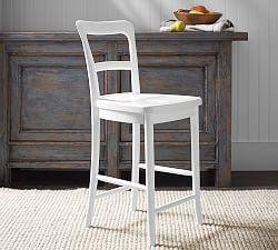 Kitchen Chairs   Comes In Different Colours Counter Stools U0026 Barstools   Pottery  Barn